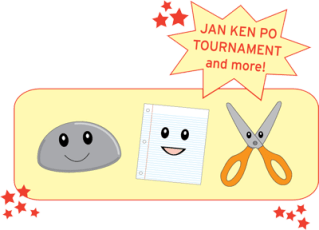 Jan Ken Po Tournament