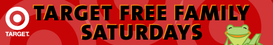 JANM Target Free Family Saturday