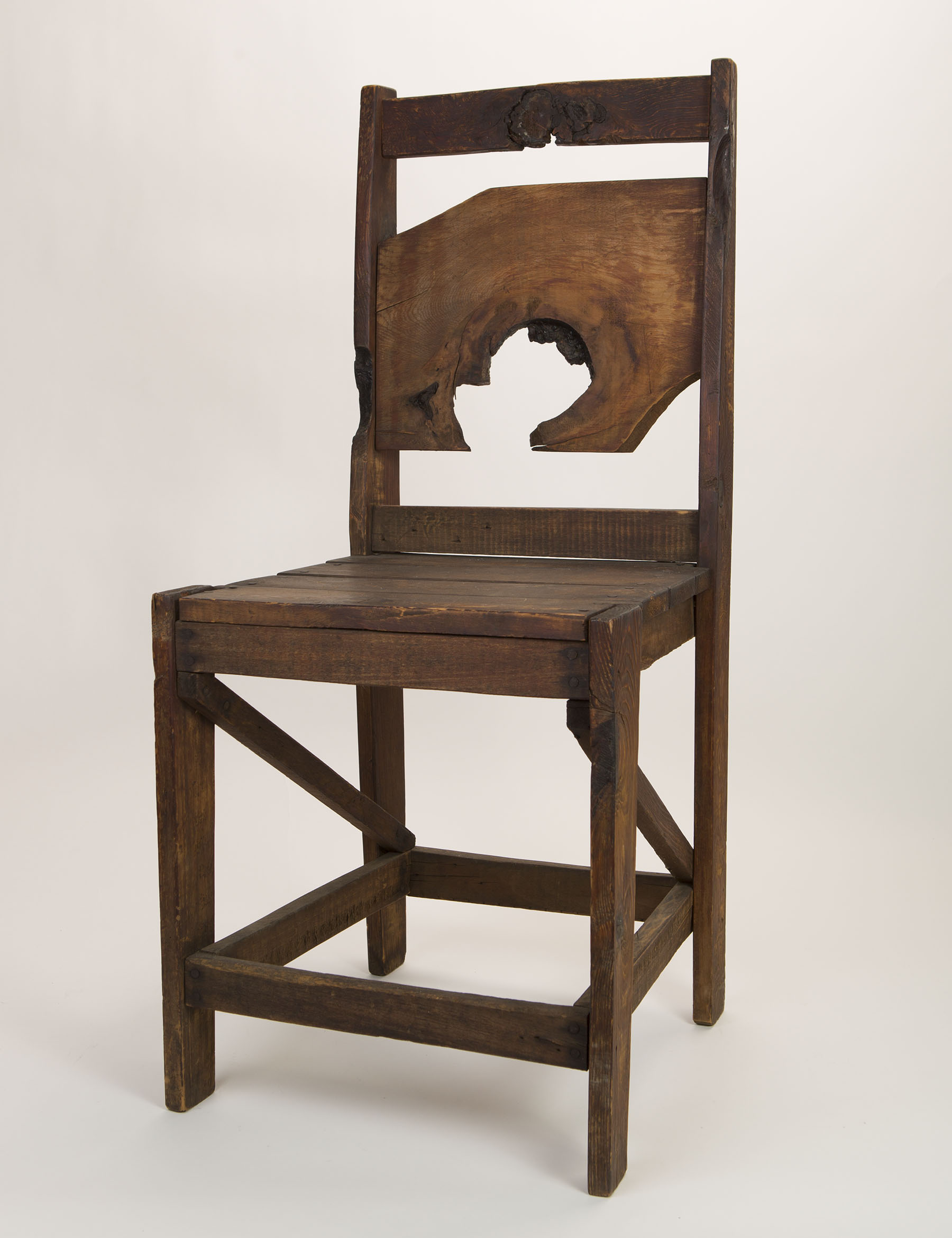 Japanese Chair About Contested Histories Japanese American National Museum