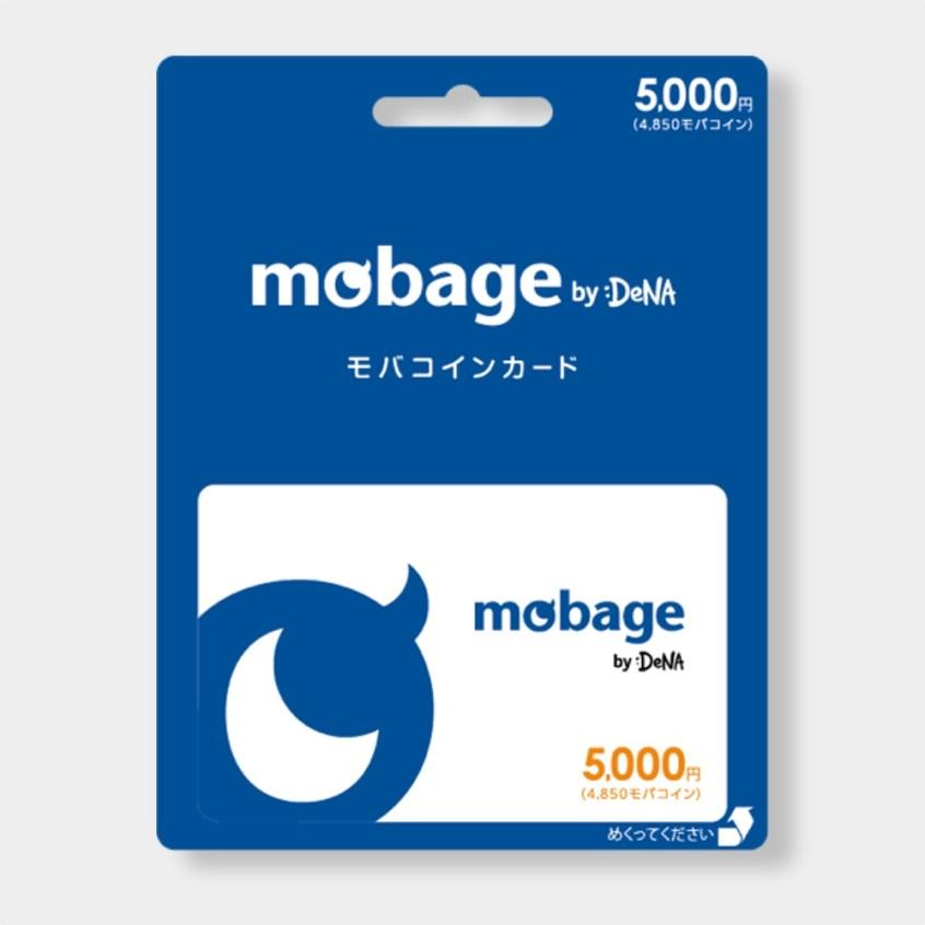 mobage5k