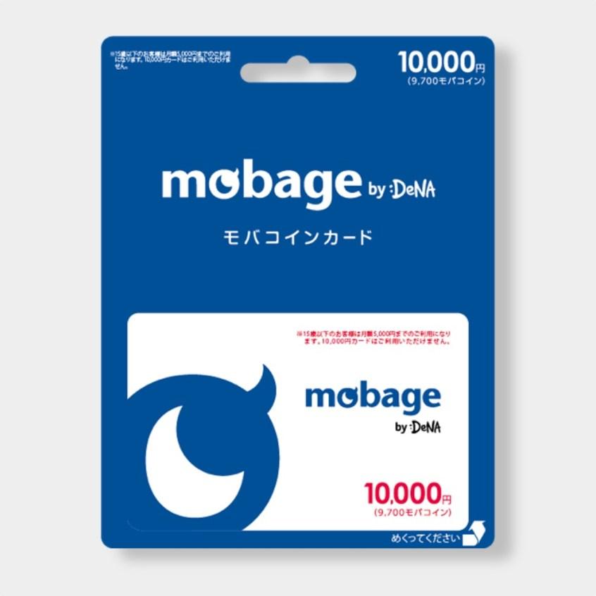 mobage10k