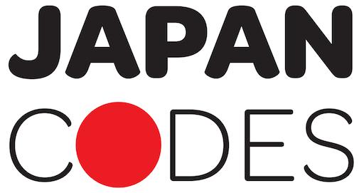 Japan Codes