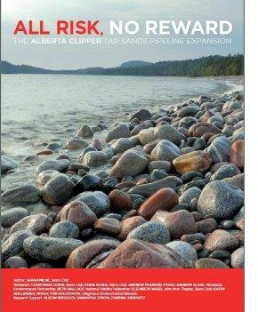 All Risk No Reward Report