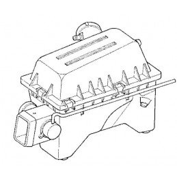 Jeep Cherokee XJ, pièces moteur, entretien moteur, bloc