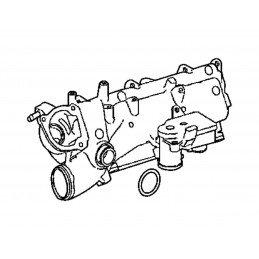 Jeepstock pièces Moteur 3,0L V6 CRD Merco pour Jeep