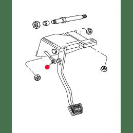Jeepstock pièces détachées de transmission Jeep Wrangler