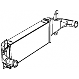 Jeepstock Admission Injection Moteur 2,8L CRD Jeep