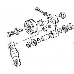 Entretien moteur 2,5L TD VM Motori Jeep Grand Cherokee ZJ