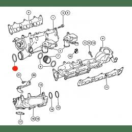 Jeepstock Pièces Moteur 3,0L V6 CRD Merco Jeep Grand
