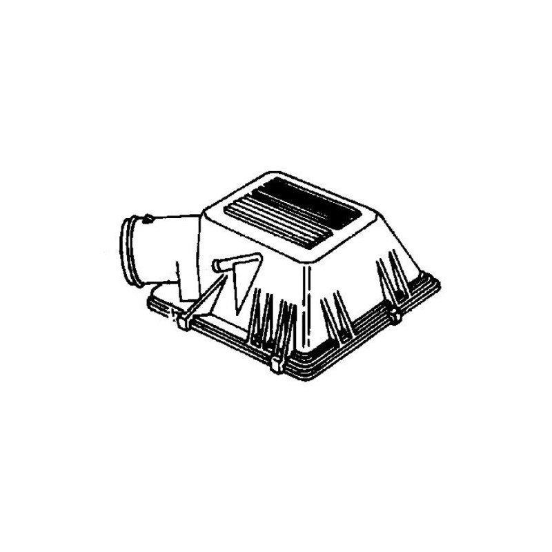 Couvercle boîtier filtre air Jeep Grand-cherokee ZJ V8