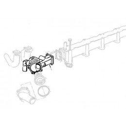 Jeep Cherokee XJ 2,5L TD VM, pièces moteur, entretien