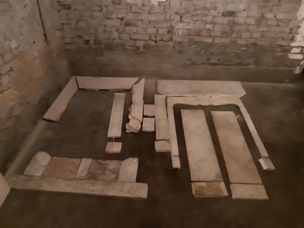 remonter une cheminee ancienne d