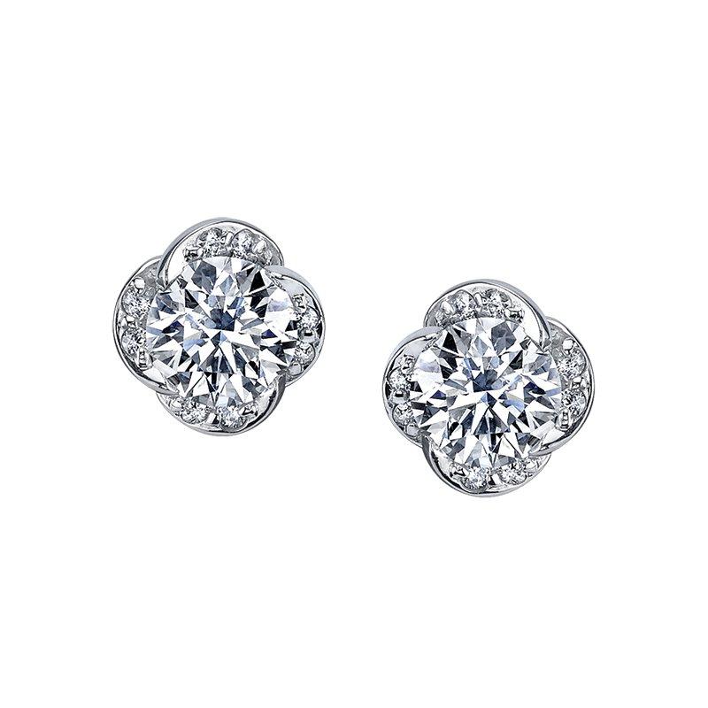 Maple Leaf Diamonds Maple Leaf Diamond Wind's Embrace