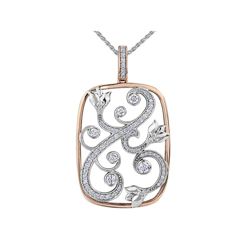 Maple Leaf Diamonds Maple Leaf Diamond, Seasons™ by Shelly