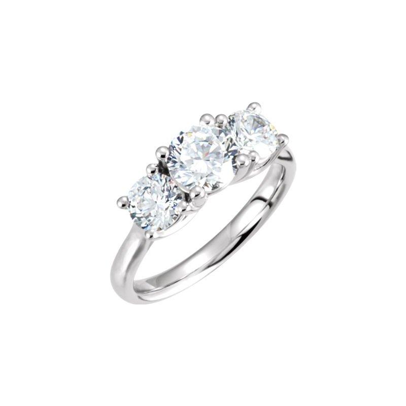 Bill's Jewelry Shop: Stuller 121908-141-P