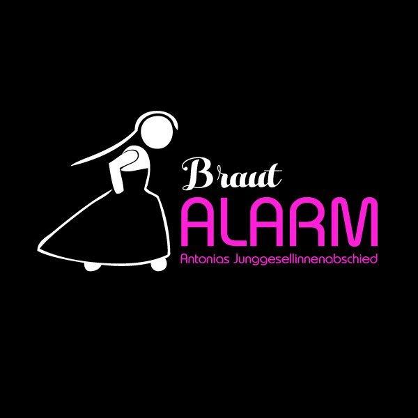 JGA  Braut Alarm  JGAVersand