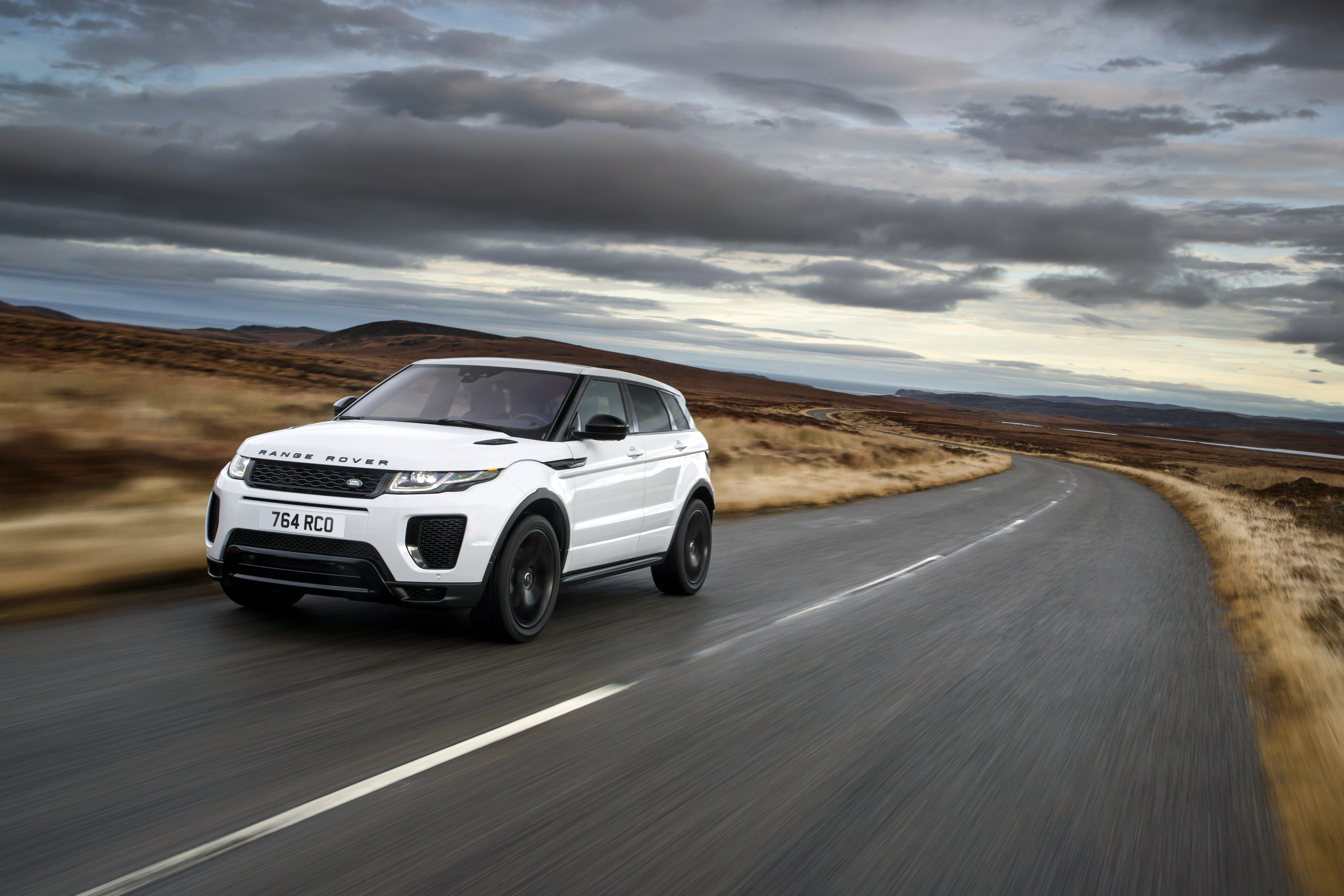 hight resolution of 290ps si4 ingenium petrol range rover evoque dynamic for 2018