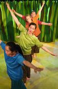 Teaterbesök förskola