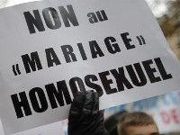 Auditions au sénat et incohérence du réseau LGBT sur le mariage pour tous