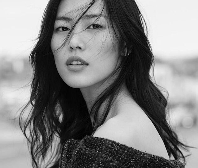 The 29 Year Old Angel Is Also Known As Chinas First Supermodel And Also The First Asian Model To Be Featured On The Cover Of American Vogue