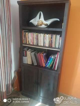 bibliotheque a vendre