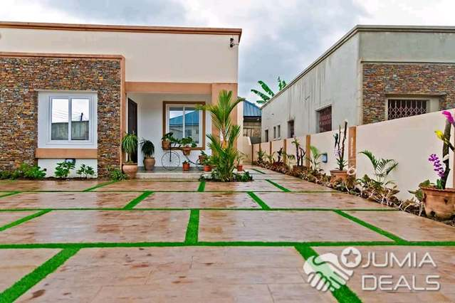 If you're on the market for a new home, there's plenty of resources available to help you find the right fit. Executive 3 Bedroom House For Sale In Accra Ashongman