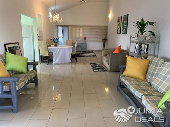 Cozy 2 Bedroom In East Legon Accra Accra