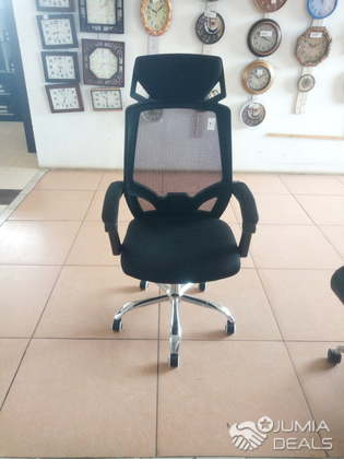 office chair kenya club chairs executive central business district cbd jumia deals