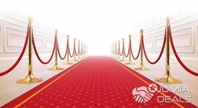 location bache sonorisation chaise vip tapis rouge podium a dakar