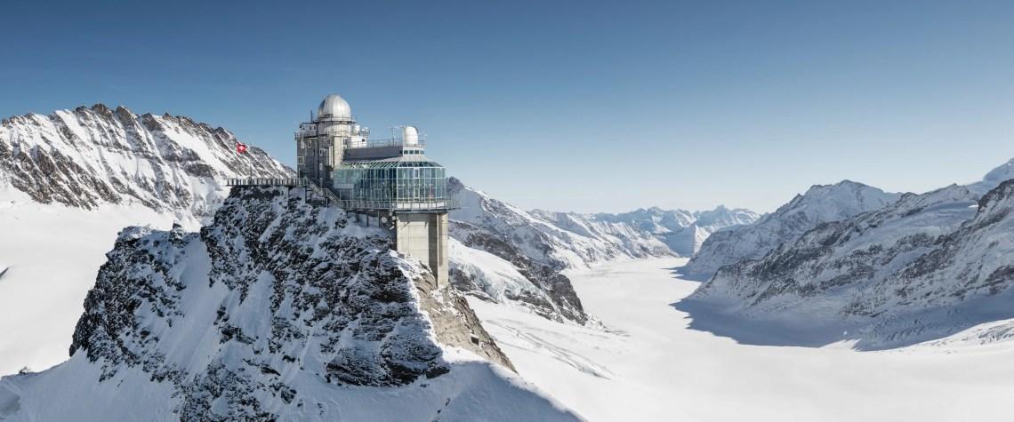 Jungfraujoch – Top of Europe | jungfrau.ch