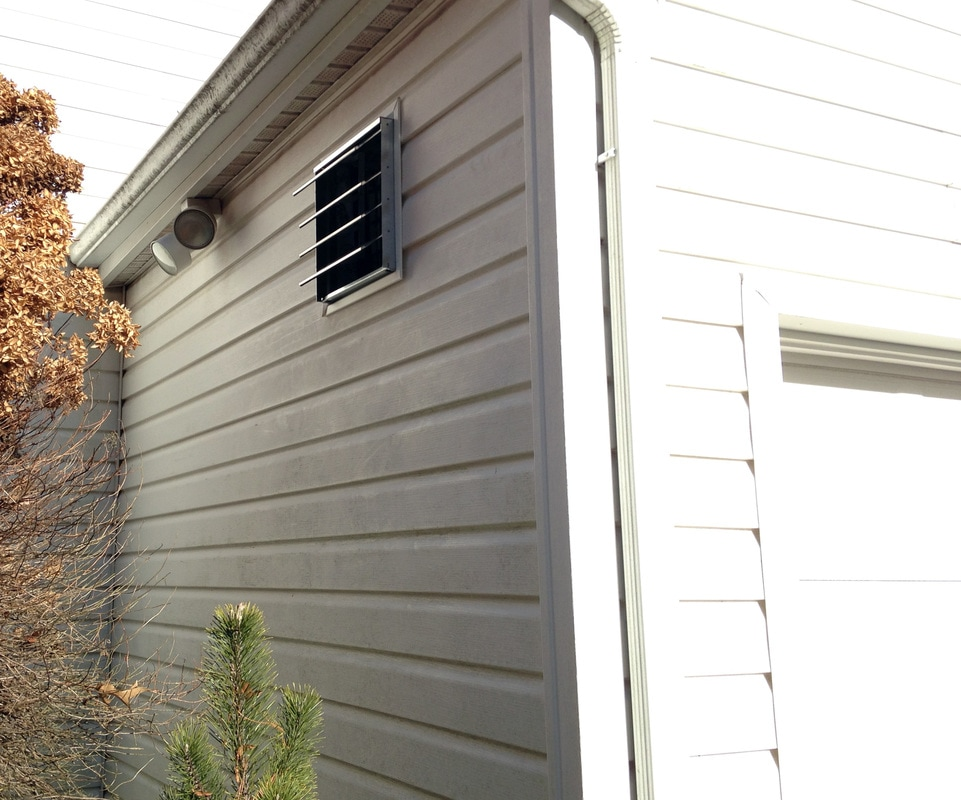 How to Install an Exhaust Fan  Easy DIY Garage