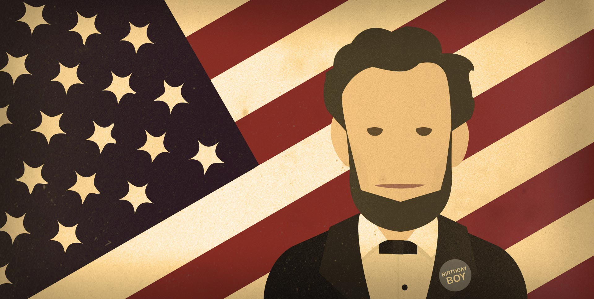 Kairos Celebrating Abraham Lincoln S Birthday