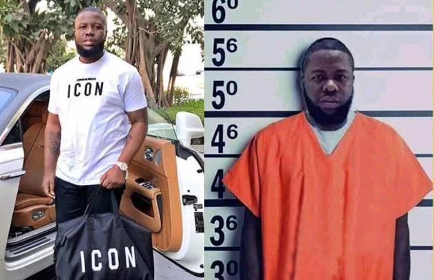 Hushpuppi Pleads Guilty To Money Laundering, Could Spend 20 Years In Jail |  Kanyi Daily News