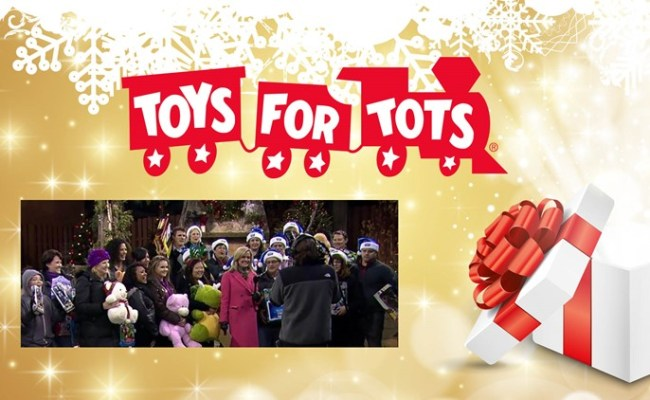 Toys For Tots Application 2019 Wow Blog