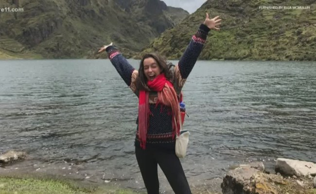 Study Abroad Student Tells Story Of Being Stuck In Peru