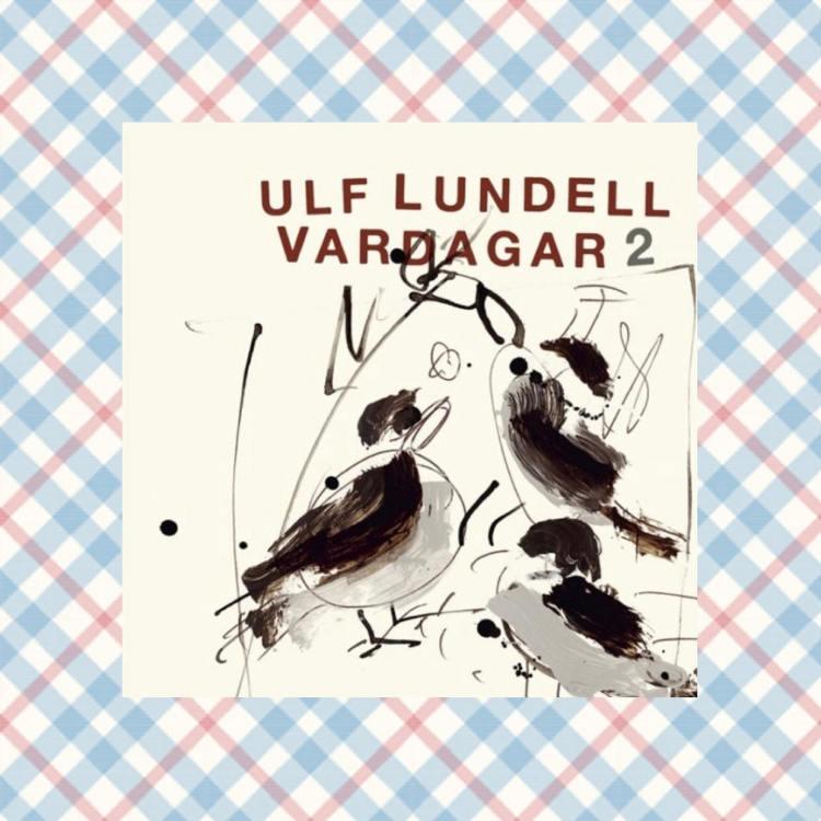 Vardagar 2 av Ulf Lundell, ljudbok