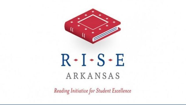 RISE. Spotlight campaign started by Arkansas Department of Education