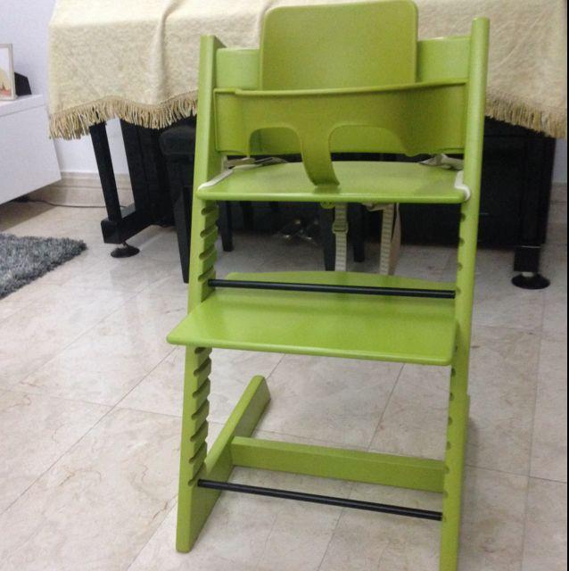 stokke high chair oto massage price list tripp trapp babies kids on carousell