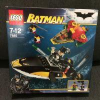 Lego 7885 Batman - Robins Scuba Jet : Penguin Attack, Toys ...