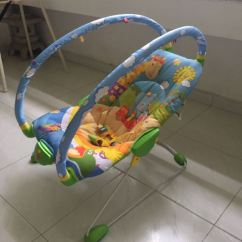 Tiny Love Bouncer Chair Chairs That Pull Out Into Beds Babies Kids On Carousell
