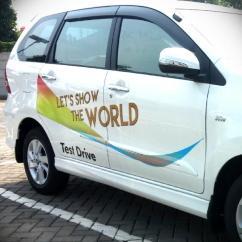 Test Drive Grand New Veloz Harga Avanza Matic Cars On Carousell