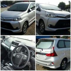 Foto Grand New Avanza Berat Veloz G Mt Cars On Carousell