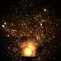 DIY Galaxy Projector Lamp, Furniture on Carousell
