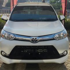 Bemper Grand New Veloz Kelebihan Avanza Cars On Carousell