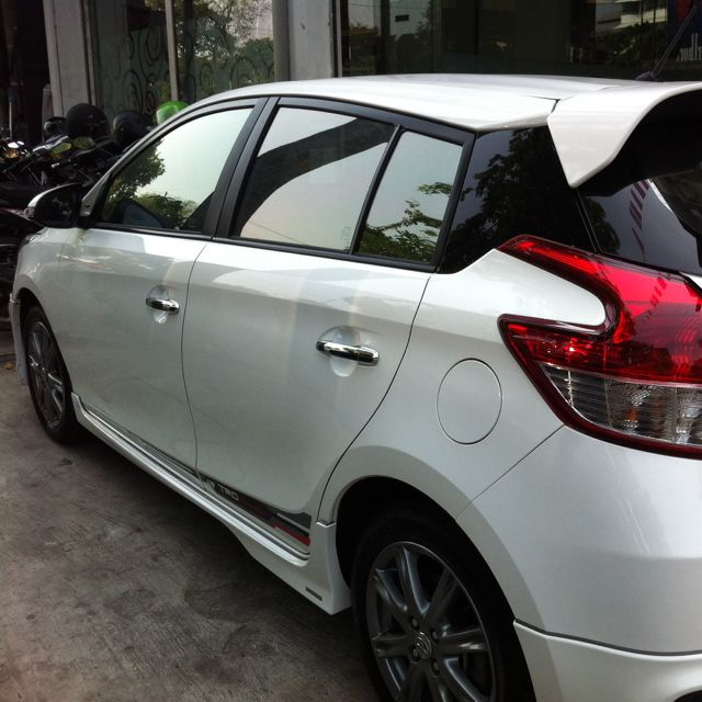 all new yaris trd suspensi grand avanza toyota manual 2015 cars on carousell