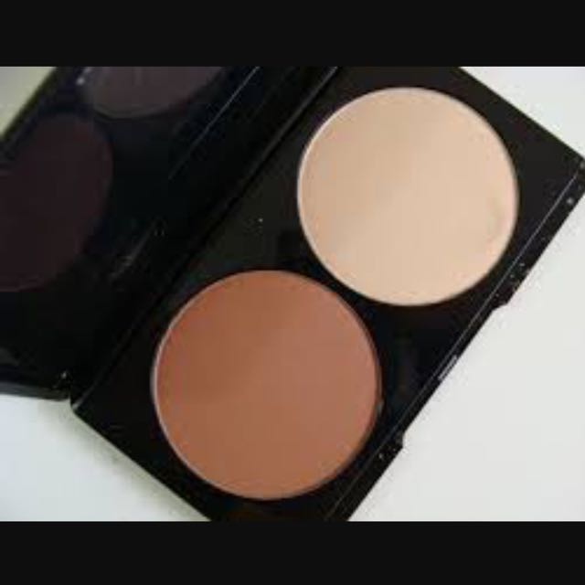 Makeup Forever Pro Sculpting Highlight And Contour Kit Health