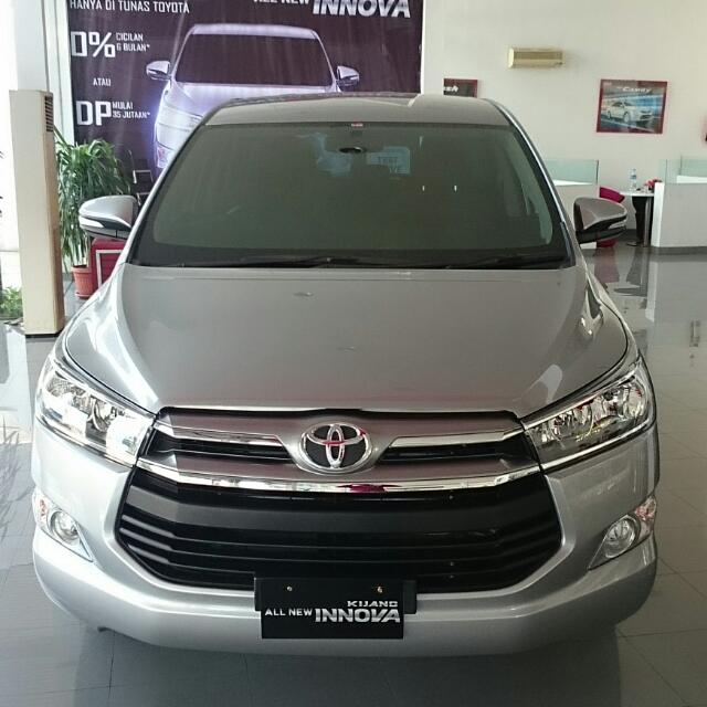 group all new kijang innova konsumsi bbm bensin toyota 2 4 v a t diesel cars on carousell