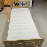 Ikea Child's Bed, Furniture on Carousell