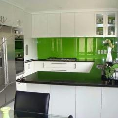 Glass Kitchen Backsplash Ideas For Small Kitchens Galley Lowest Price In Sg Tempered Any Colour Furniture On Carousell