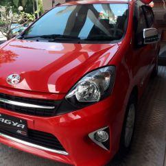 New Agya Trd Toyota Yaris Modifikasi 2016 Cars On Carousell